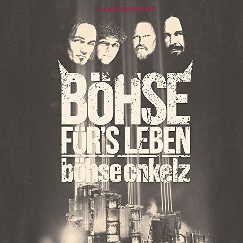 Böhse Für's Leben-Live Am Hockenheimring 2015 [Vinyl LP]