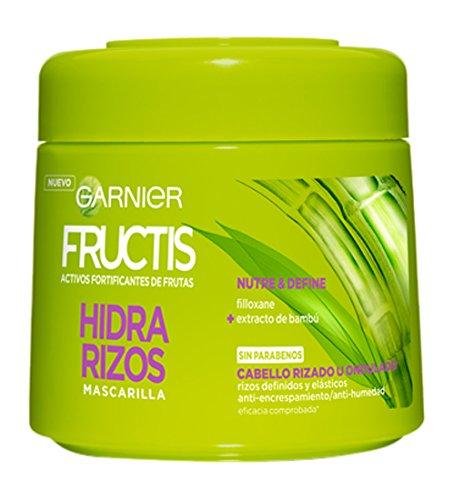 Garnier Fructis Styling-produkte (Fructis Mascarilla Hidra Rizos 300 Ml)