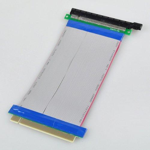 SODIALR PCI-E Express 16X Cable Extension