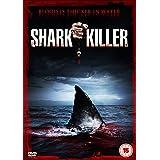 Shark Killer [DVD] by Derek Theler