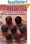 Temari Adventures: Fun and Easy Japan...