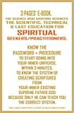 Know The Password + Procedure to start going into your-inner-universe, within 3 minutes, to know the system of creating