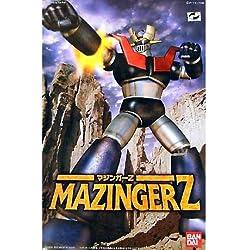Mechanic Collection Mazinger Z (japan import)