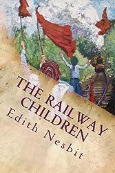 The Railway Children: Illustrated