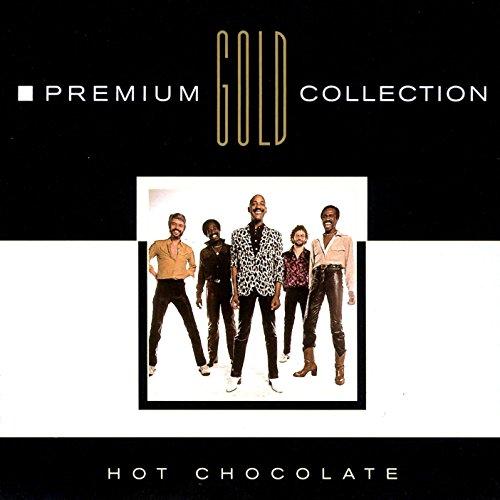 Hot Chocolate - Premium Gold C...