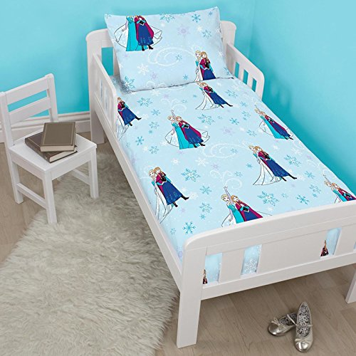 Kinder, die 4in 1Bundle für Kinderbett Single-Kid Bettwäsche Set Quilt Kissen Boy Girl, Frozen