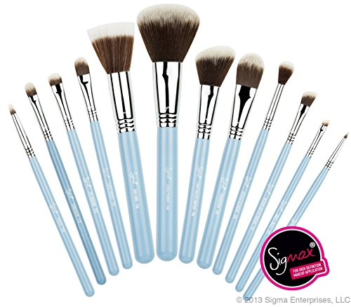 Sigma beauty - essential kit - mrs. Bunny