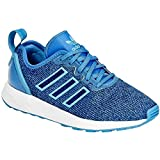 adidas ZX Flux ADV J Uniblue Craft Blue White 36.5