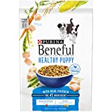 Purina Beneful Healthy Puppy Dry Dog Food - 15.5 lb. Bag by Purina Beneful