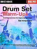 Drum Set Warm-Ups Drums