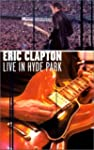Eric Clapton : Live In Hyde Park [VHS]