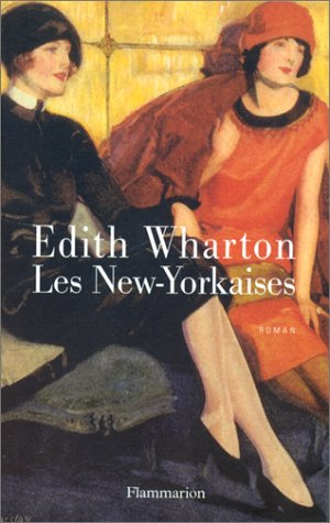 Les New Yorkaises [Pdf/ePub] eBook