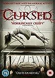 Cursed [DVD] [UK Import]
