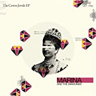The Crown Jewels EP [Explicit]