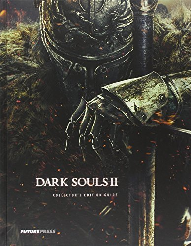Dark Souls II Collector's Edition Strategy Guide by Future Press (2014) Hardcover