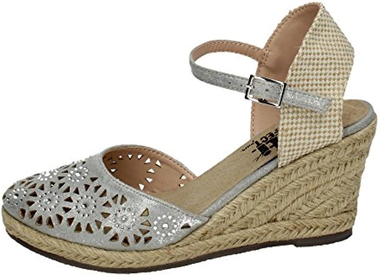 XTI 48049, Zapatos con Plataforma para Mujer