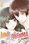 Love X Dilemma Edition simple Tome 4