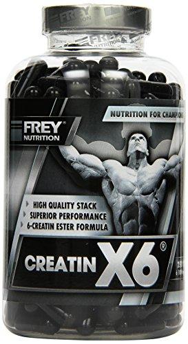 Frey Nutrition Creatin X6