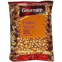 Gourmet - Frutos secos - Maíz para palomitas - 200 g - [pack de 5]