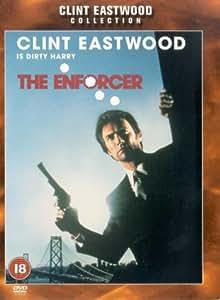The Enforcer [1976] [DVD]