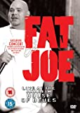 Fat Joe - Live at Anaheim House of Blues [Import anglais]