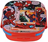 Marvel Spider-Man Insulated Hot Case Lun...