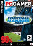 Cheapest Football Manager 05 on PC