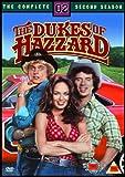 The Dukes Of Hazzard: Season 2 [DVD] [1979] [2005]