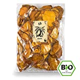 KoRo ● Bio Mango Amélie ● 1 kg ● Trockenfrüchte Ohne Zuckerzusatz ● Schwefelfrei ● Natürlicher Geschmack ● Süß-Sauer ● Aus Burkina Faso