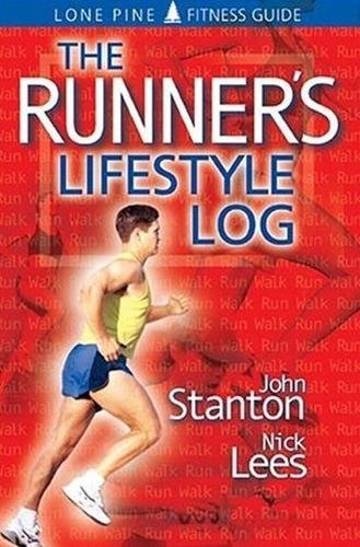 Runner's Lifestyle Log por John Stanton