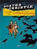 Image de Agatha Christie, tome 20 : Les oiseaux du lac Stymphale