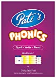 Pati's Phonics 1 workbook - Phonics lear...