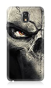 7C High Quality Back Case Cover For Samsung Galaxy Note 3