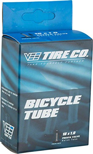 Vee Tire Co. BMX 18 x 1 32mm Presta Valve Tube by Vee Tire Co.