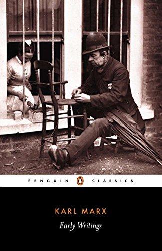 Early Writings (Penguin Classics)