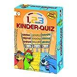 Panini 1, 2 oder 3 Kinder-Quiz - Dino