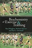 Image de Biochemistry of Exercise and Training