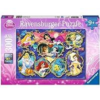 Ravensburger 13108 Disney Princess Puzzle 300 pezzi