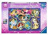 Ravensburger - 13108 - Puzzle Enfant Classique  - Galerie Des Princesses Disney - 300 Pièces