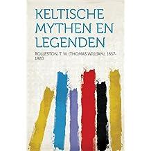 Keltische Mythen en Legenden