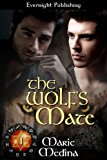 The Wolf's Mate (The Year of Stars Book 1) (English Edition)