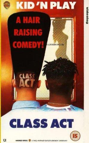 class-act-vhs-1992