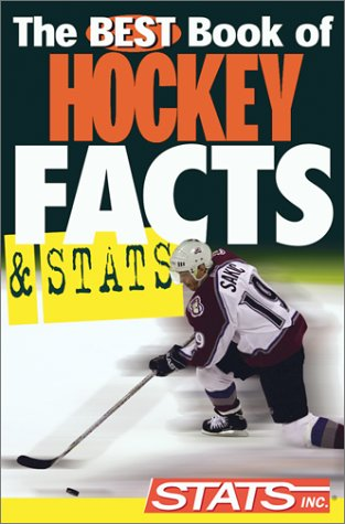 The Best Book of Hockey Facts por John McDermott