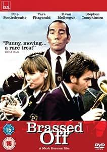 Brassed Off [DVD]