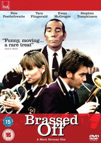 brassed-off-dvd