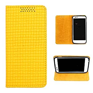 DooDa PU Leather Flip Case Cover For Samsung Galaxy Young