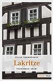 Lakritze (Thüringen Krimi)