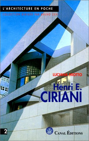 Henri Ciriani, 1998