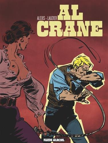 Al Crane par Gérard Lauzier