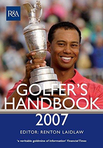 The R& a Golfer's Handbook 2007